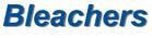 bleachers logo